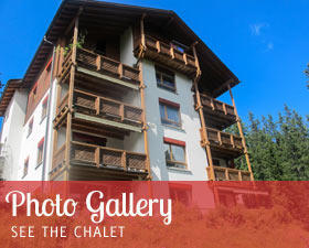 Arosa Chalet Photo Gallery
